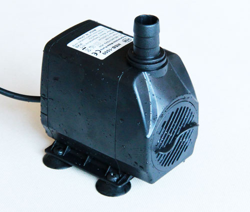 Submersible Fountain Pump<br>