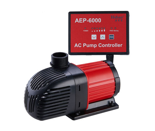 AC Water Pump <br>