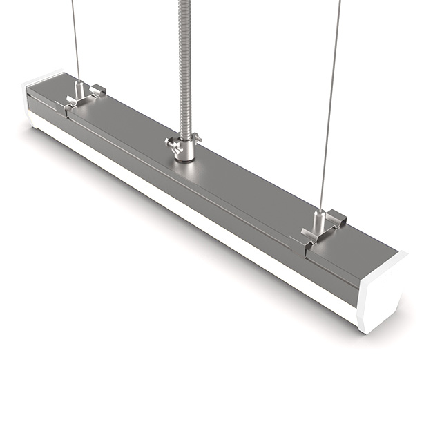 LED Linear & Suspension lighting fixture