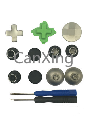 Xbox one general controller buttons of 11 sets