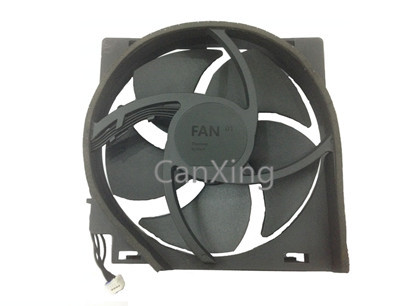 Xbox one slim original new fan