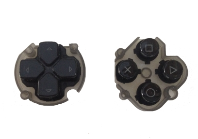 L&R buttons for PS VITA1000 power