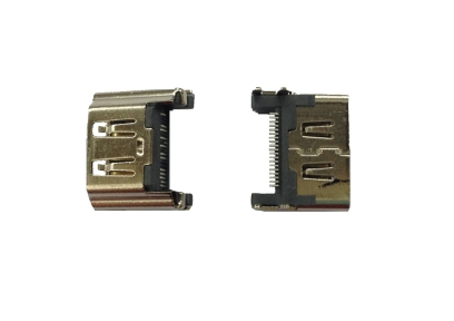 Motherboard HDMI socket for PS4