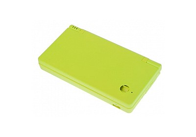 NDSi Replacement Housing Shell Case Yellow