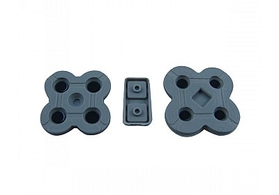 D-Pad Rubber For Nintendo DS Lite