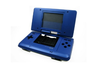 NDS housing full set (Blue)