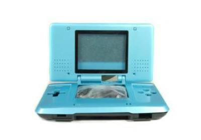 NDS housing full set (Ice Blue)