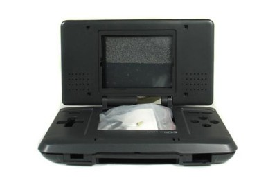 NDS housing full set (Black)