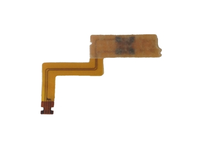 NEW 3DS HOME flex cable
