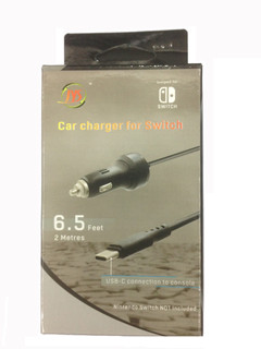 NS Car Charger