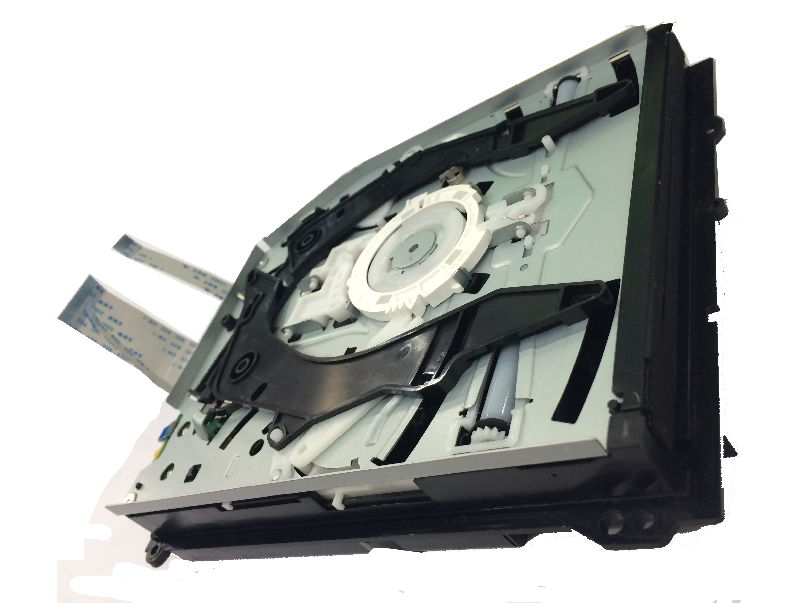 PS4 1200# new drive of main frame
