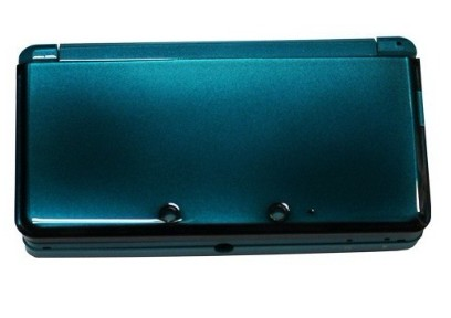 3DS blue shell