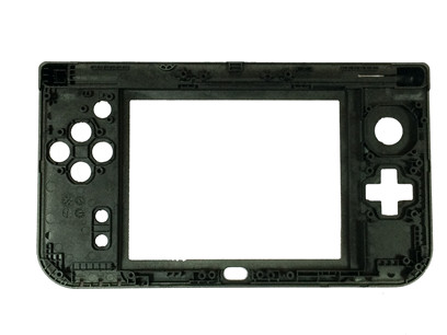 Black Frame for New 3DS XL