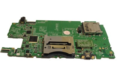 3DS XL PCB Board With Bluetooth and network card