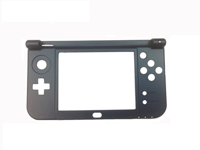 New 3DS XL Blue Frame