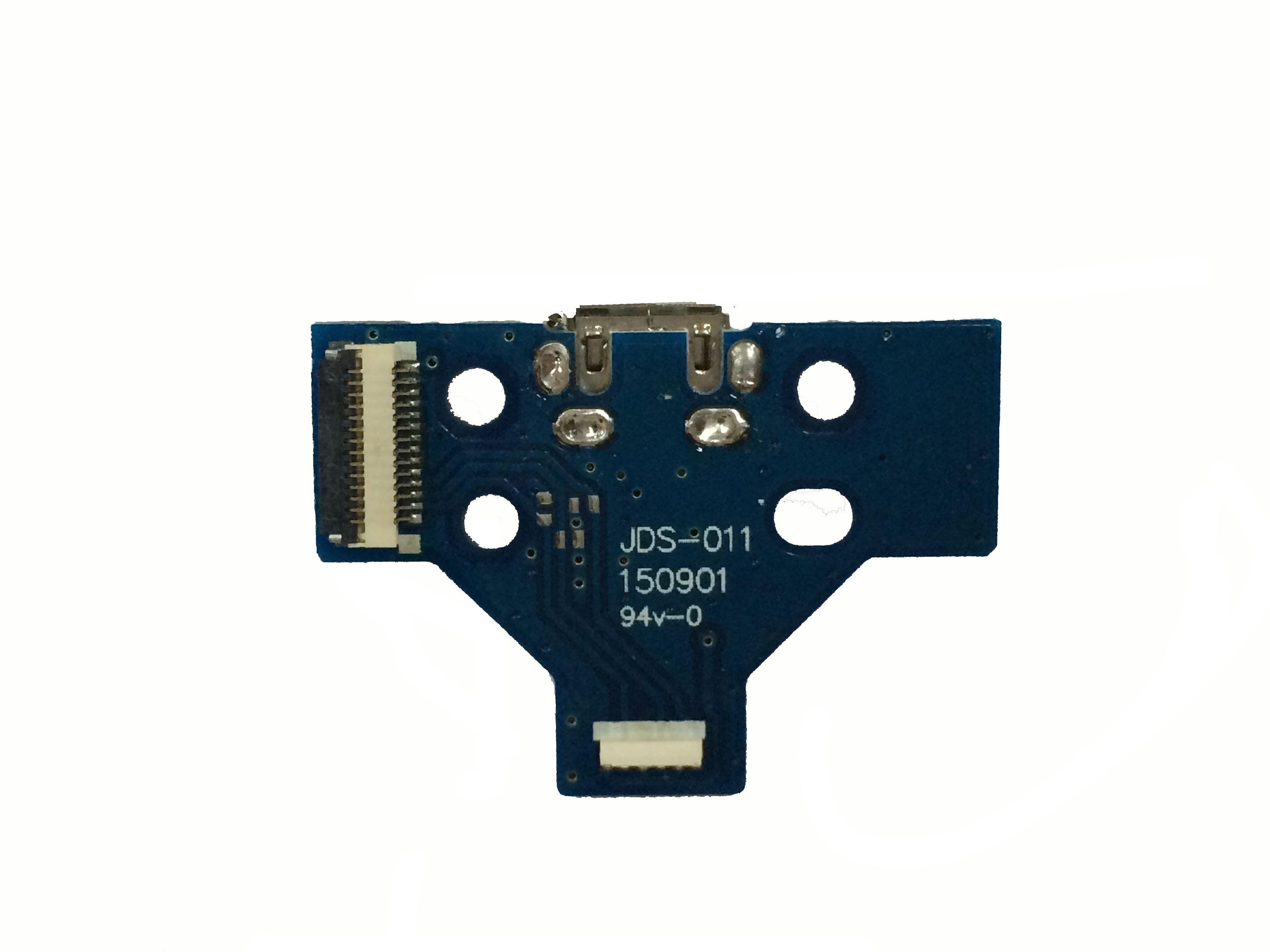 JDS-001 14pin Controller USB board for PS4
