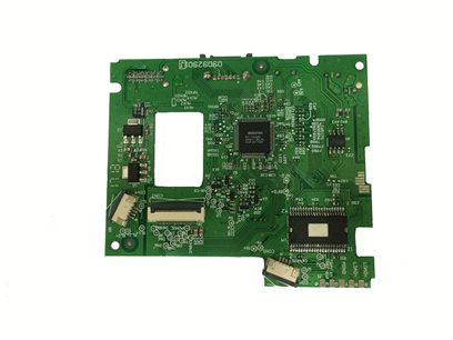 360 Slim 9504(MT1339E) drive board