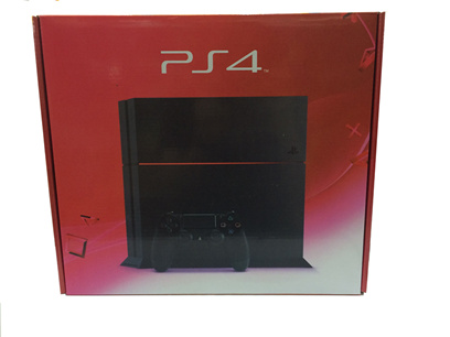 PS4 1200# Housing Shell