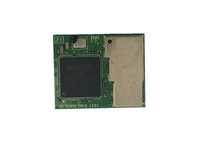 PS3 Super Slim 4000# WIFI Board (See IC)
