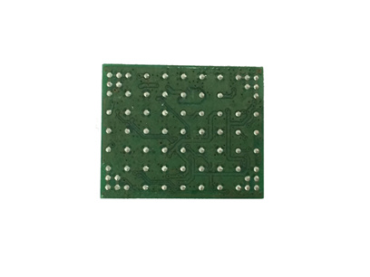 P3 Super Slim 4000# WIFI Board (close IC).