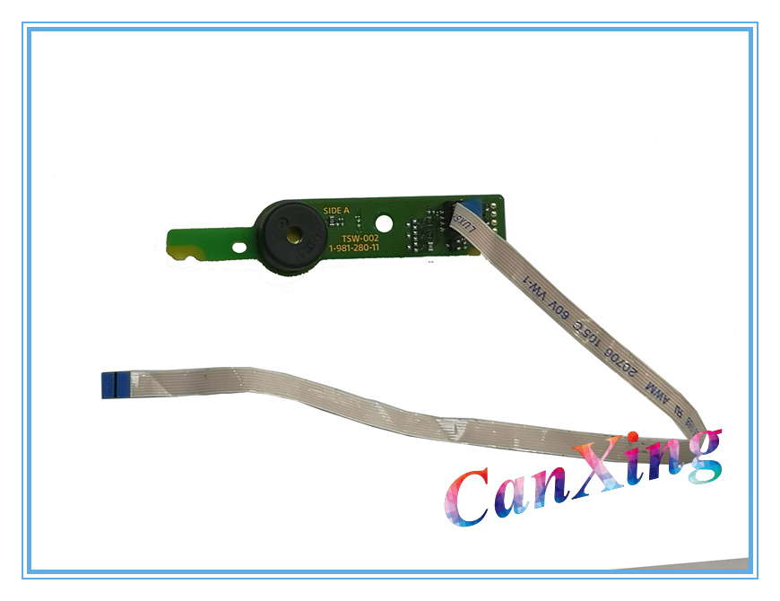 PS4 Slim Switch Sensor Board With Cable (2000#)