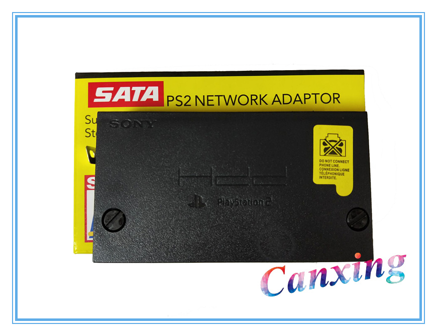 PS2 SATA Network Adaptor