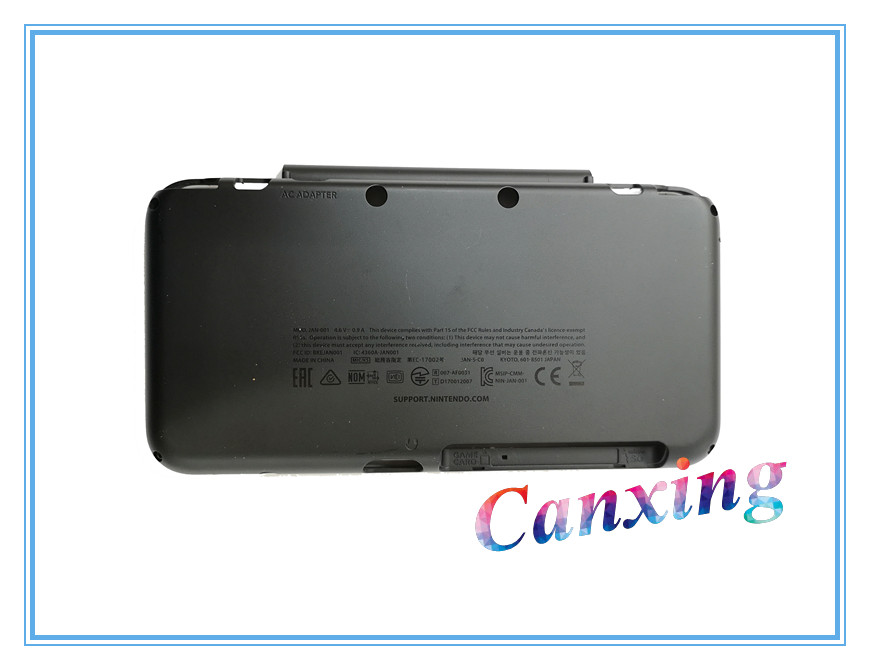 NEW 2DSXL Bottom cover