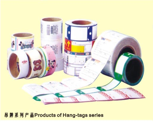 Tag series products