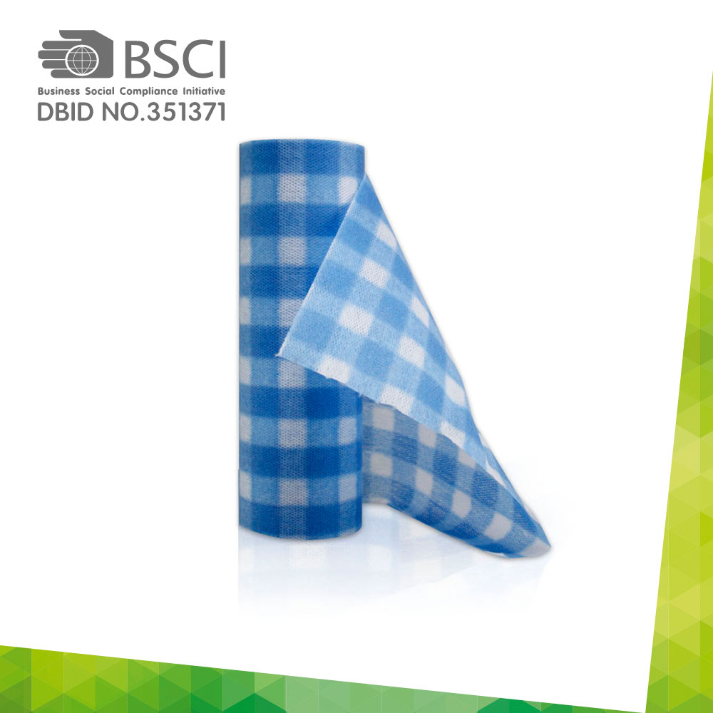spunlace non-woven cleaning cloth in perforated roll-12_0002
