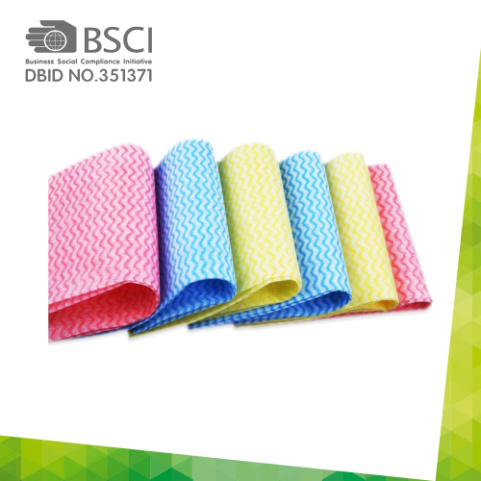 Spunlace Cleaning Cloth-01