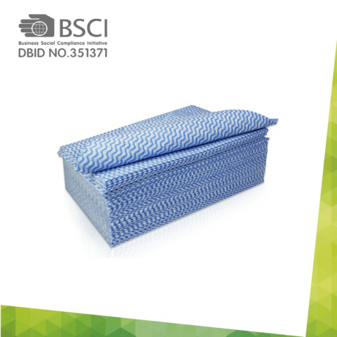 Spunlace Cleaning Cloth-02