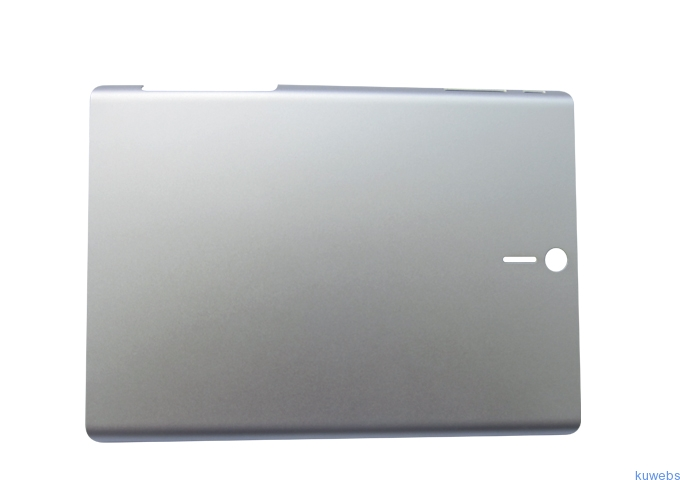 Tablet PC cover