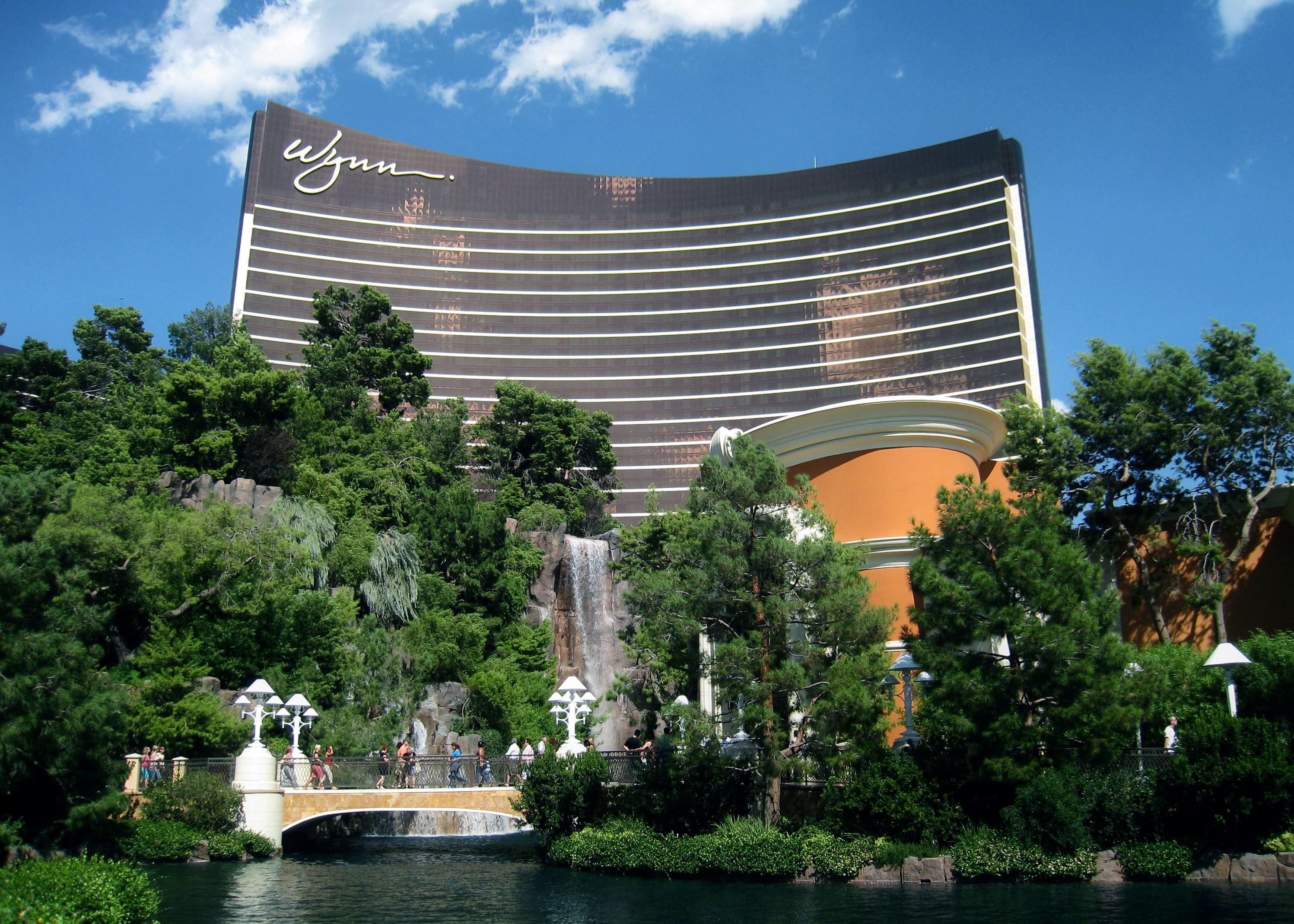Wynn / Encore Casino Hotel, LAS, NV
