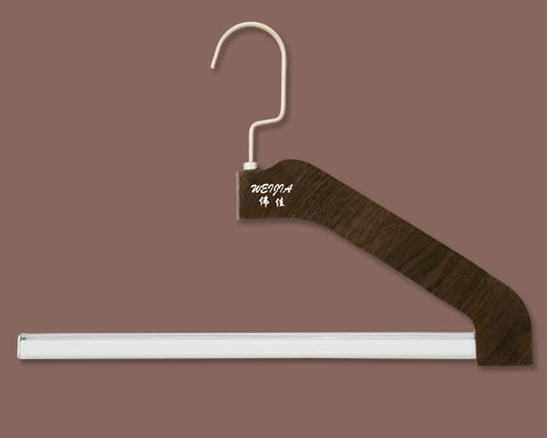 Motionless Trousers Hanger   W5019#