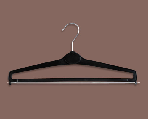 Motionless Trousers Hanger    W5009#