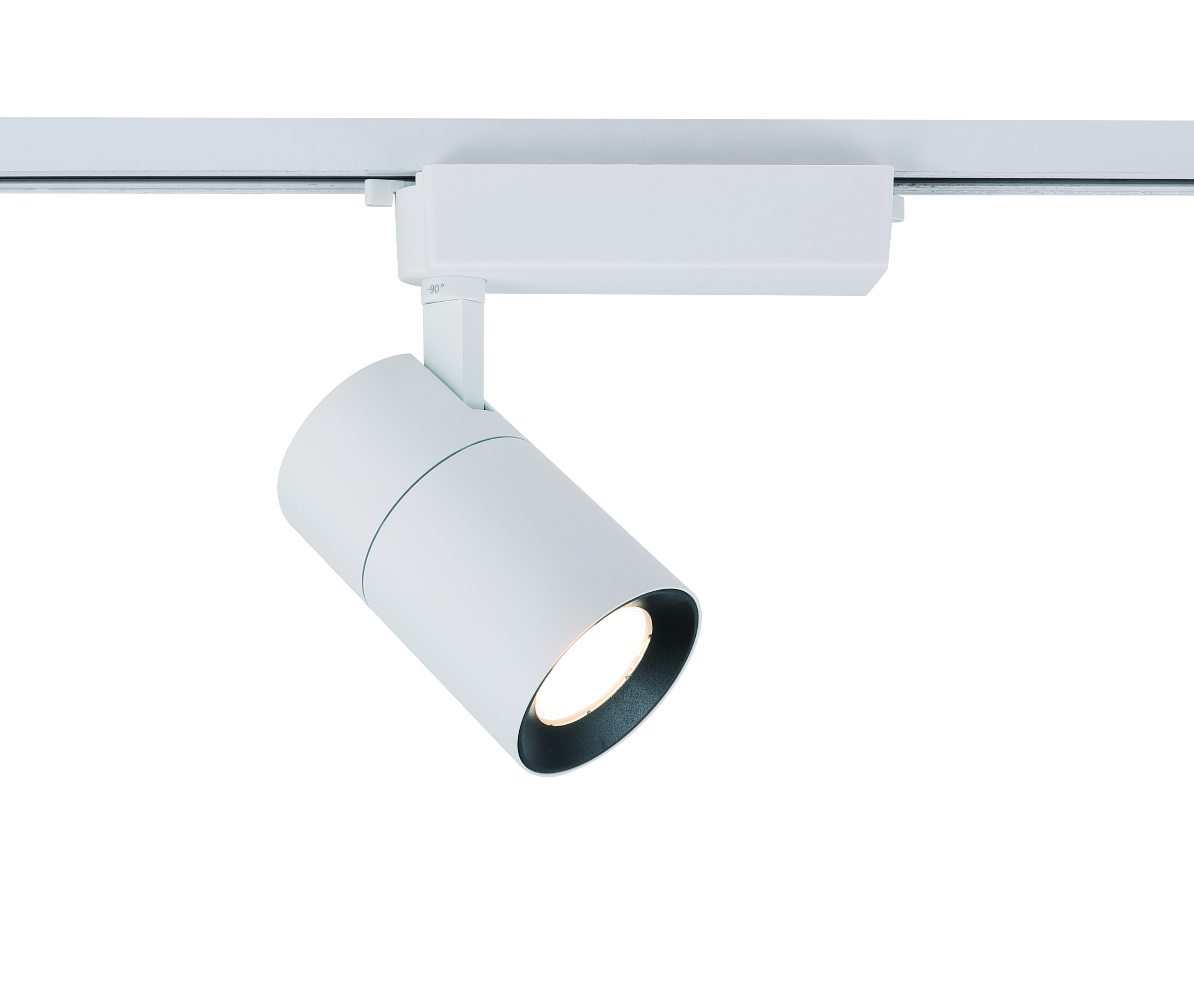 YPL729 series LED COB track light