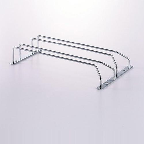 雙排高腳杯架-T0002F