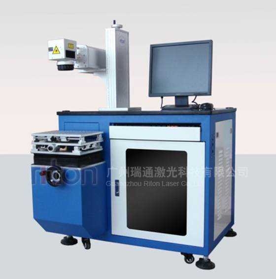 F-20A laser marking machine