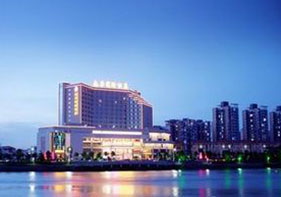 Nanhua International Hotel Dongguan