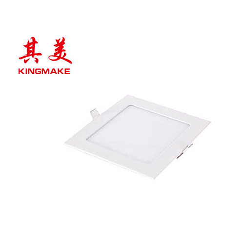 LED panel light-square down light