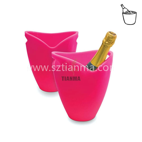 New plastic Ice Bucket