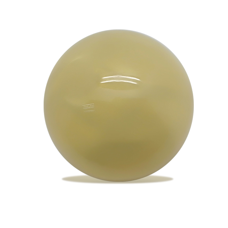 Wholesale Lucite Poly Resin Ball