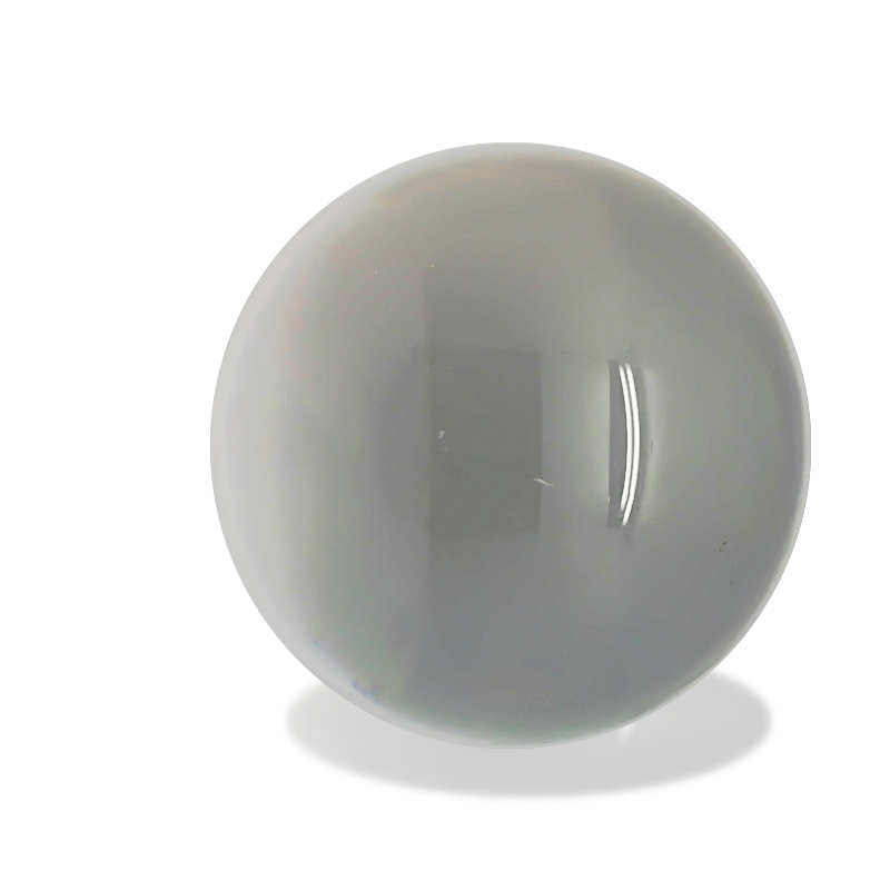 Black & White Magic Resin Ball