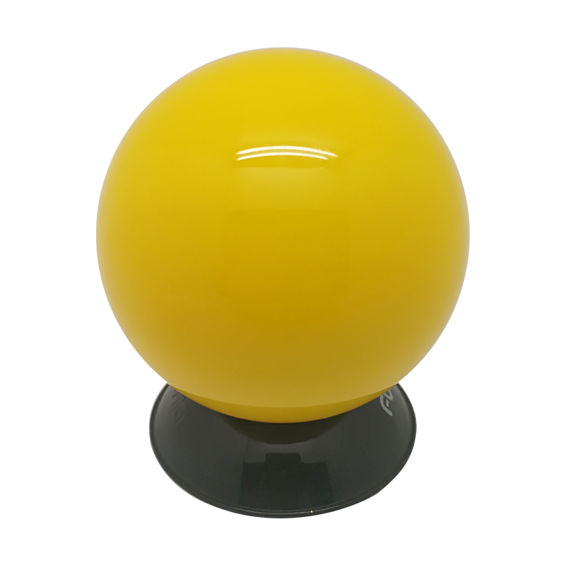 Wholesale Yellow Ball Epoxy Resin