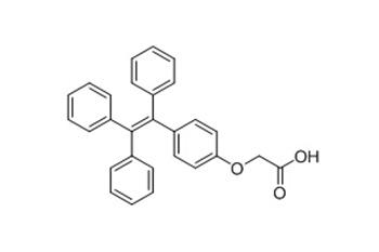2-(4-(1,2,2-三苯基乙烯基)苯氧基)乙酸      凯发国际网址-k8凯发-凯发k8娱乐下载地址