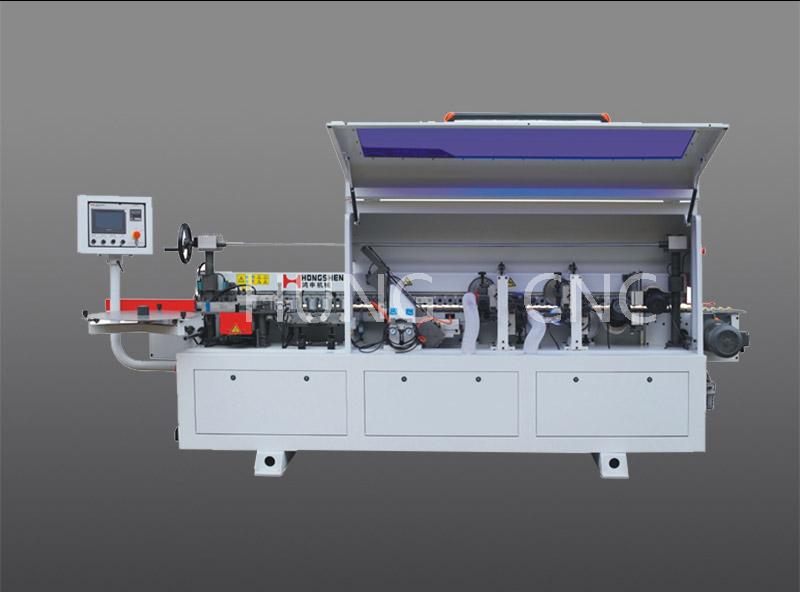 HCA640  Automatic Edge Banding Machine