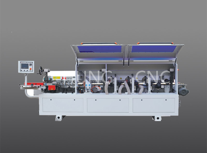 HCA650  Automatic Edge Banding Machine