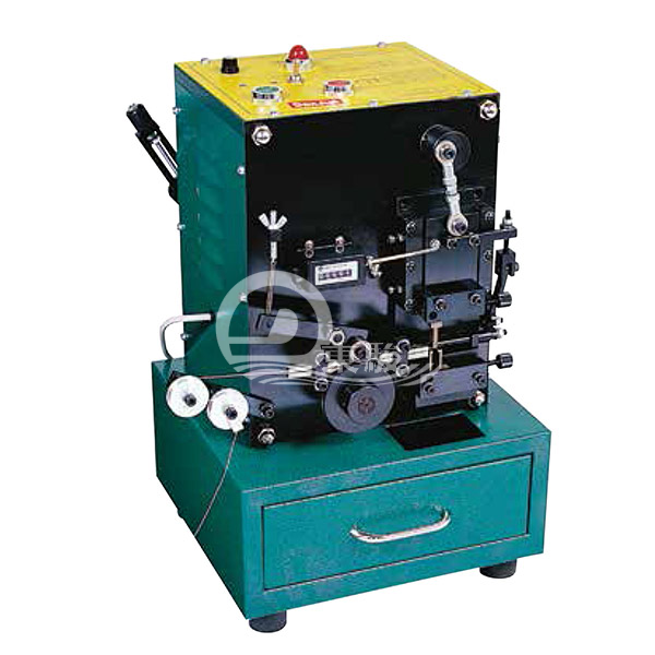 DJ-307  JUMPER WIRE FORMING MACHINE-