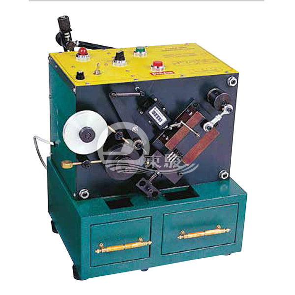 DJ-307A  JUMPER WIRE FORMING MACHINE