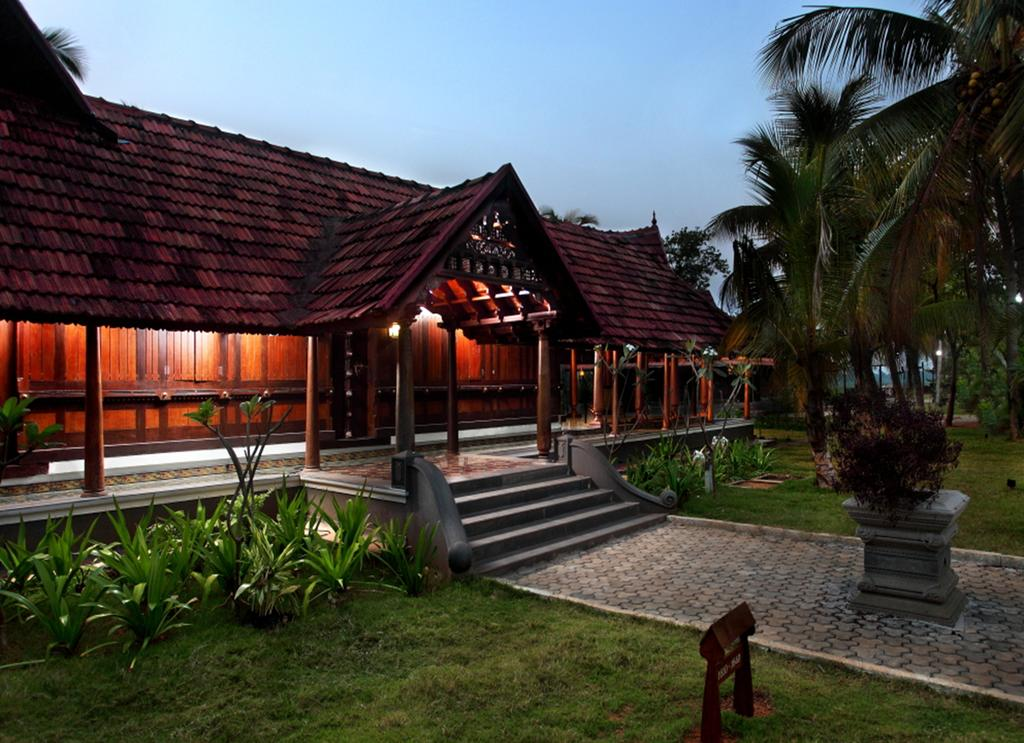 印度普里米尔酒店